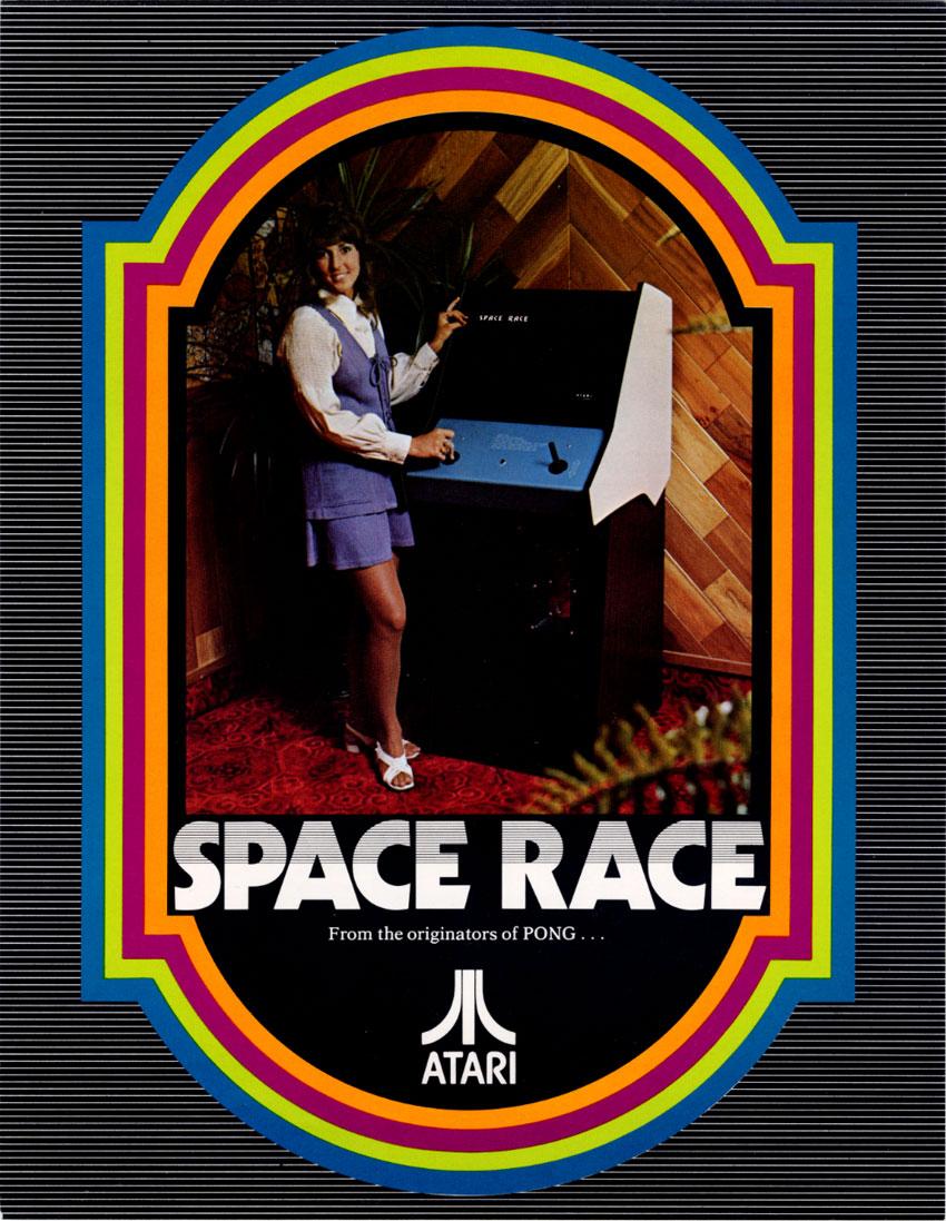 Space-Race-Arcade