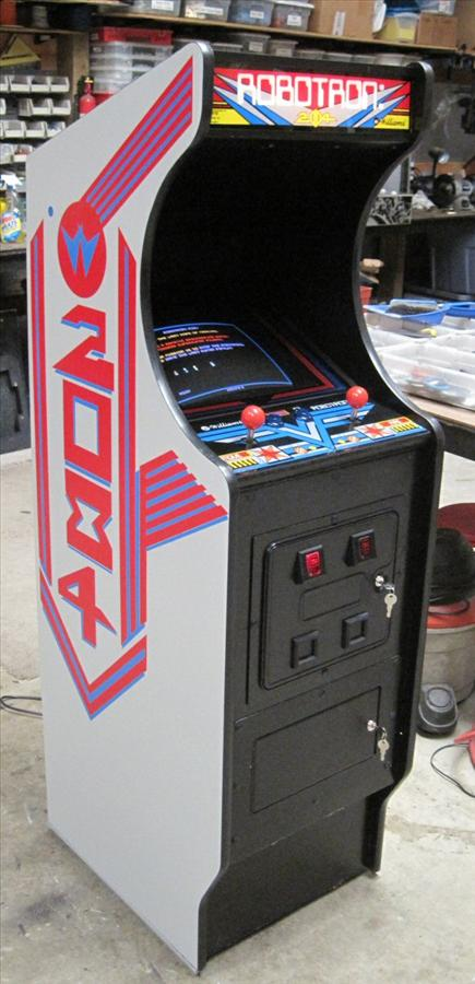 Robotron_mini
