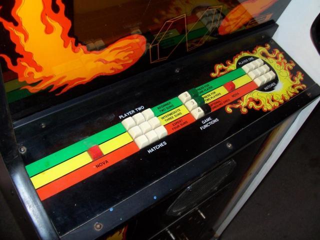 Sundance arcade game - August 2010 015