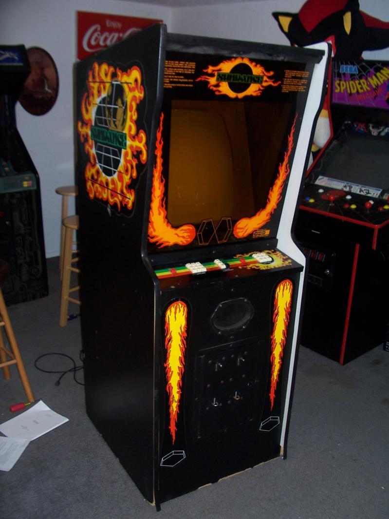 Sundance arcade game - August 2010 057
