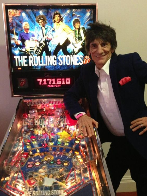 ronnie-wood-pinball