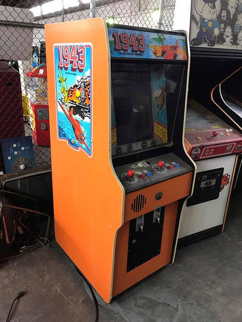 The Wonderful World of Arcade Cabinet Conversions – The