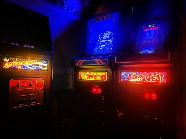 Atari Cabarets