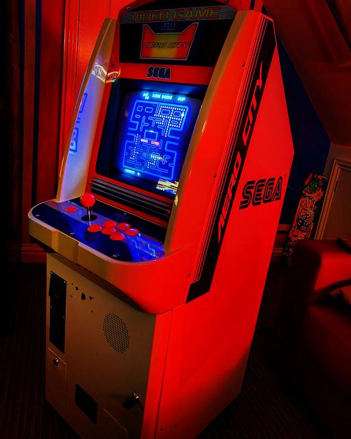 Sega Dino King