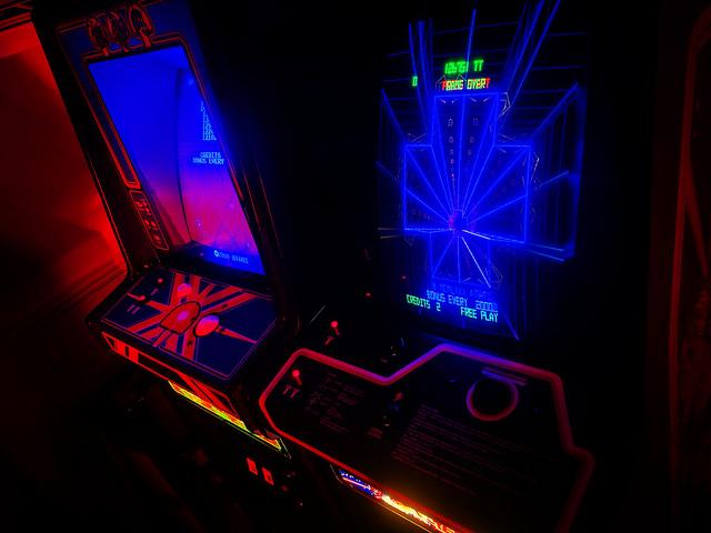 Vector Glow