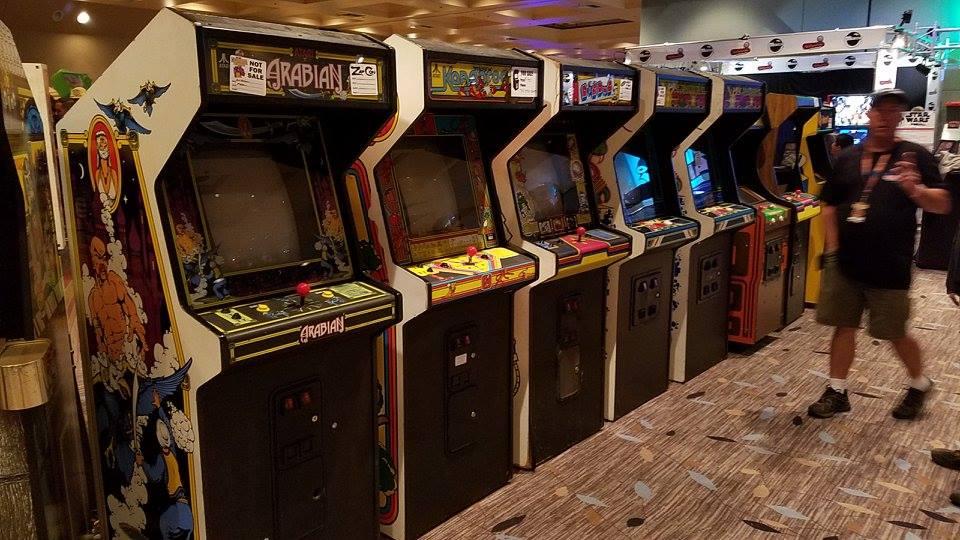 3rd Gen Atari Cabs