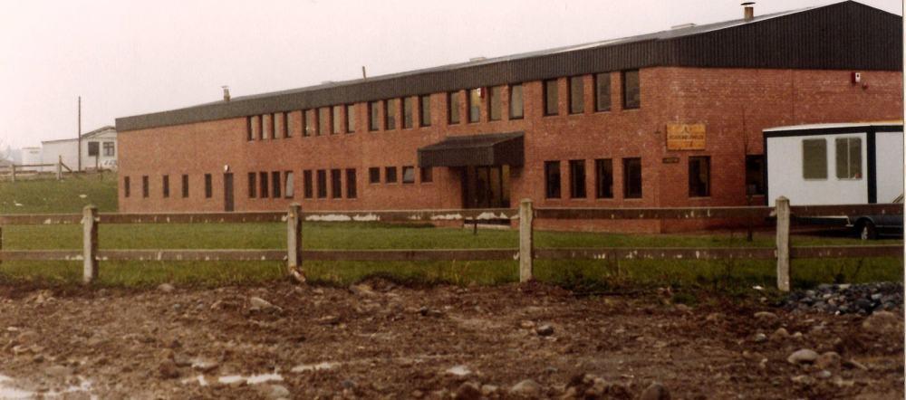 atari ireland factory 2