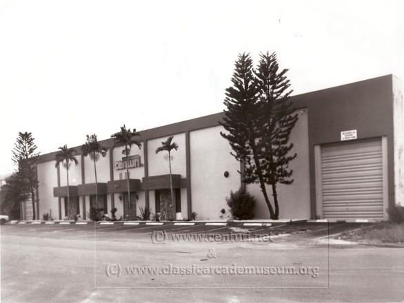 Centuri Factory