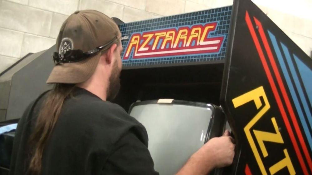 Monitor Aztarac