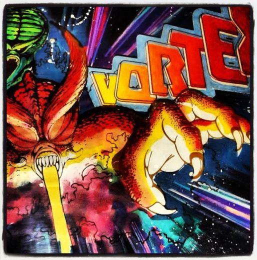 Vortex Art