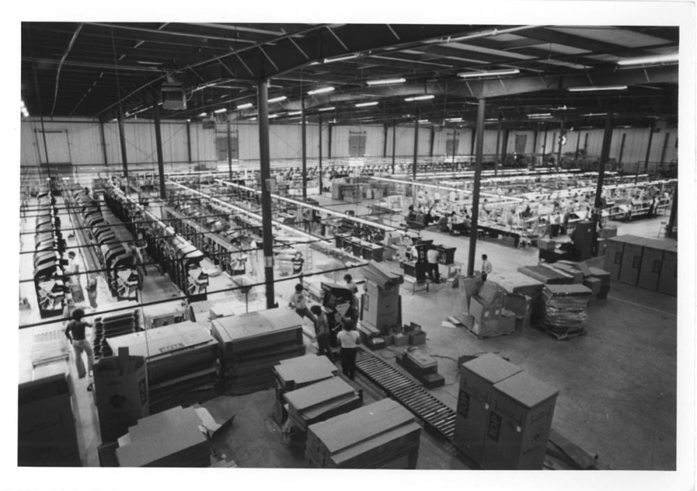 Williams Factory