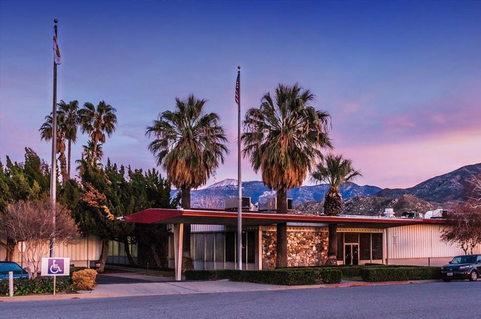 Pinball Museum Banning CA
