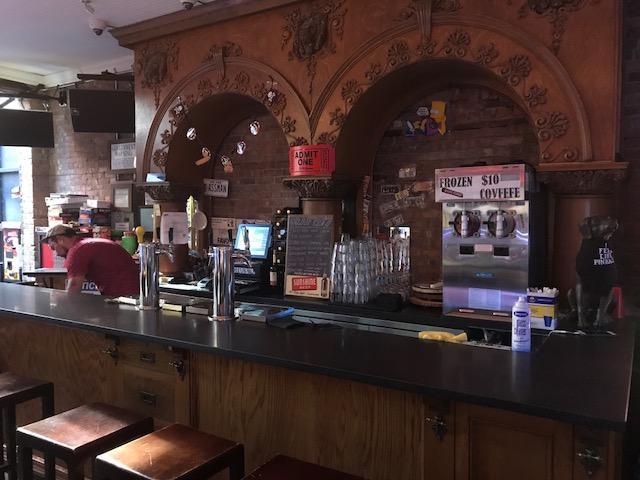 Sunshine Laundromat, Brooklyn, NYC – The Arcade Blogger