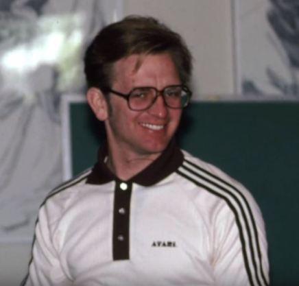 Ed Logg 1982