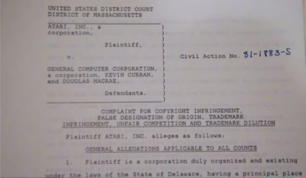 "Image result for ""general computer corporation"" court case"