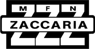 Zaccaria Logo