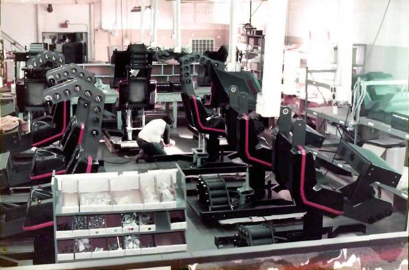 SAC-2 Factory 1