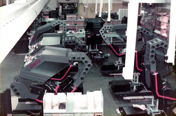 SAC-2 Factory 2