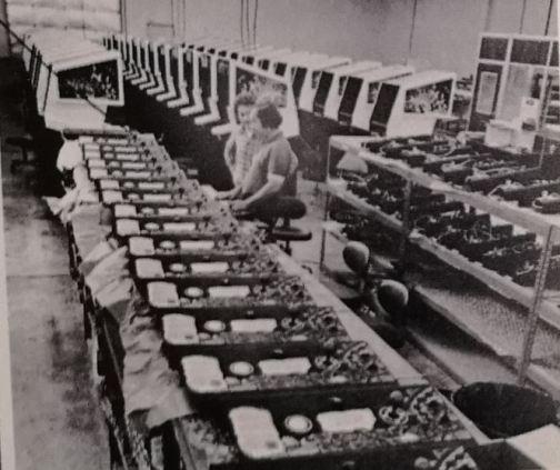Sente Factory 1