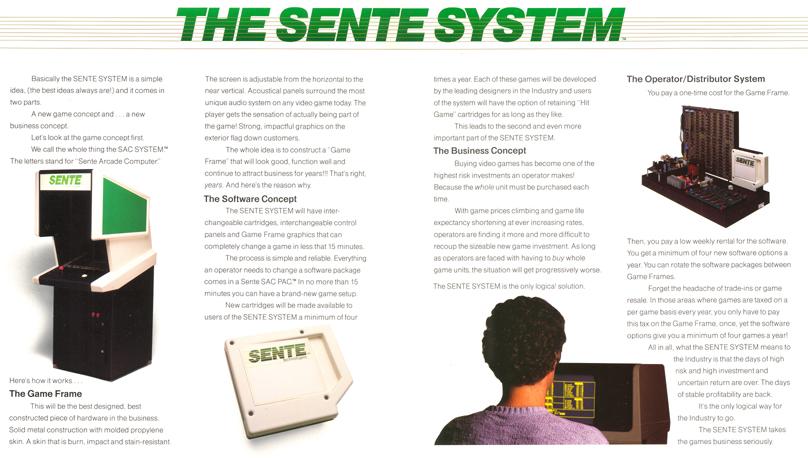 The Sente System