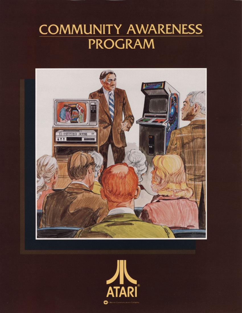 Atari Community 1